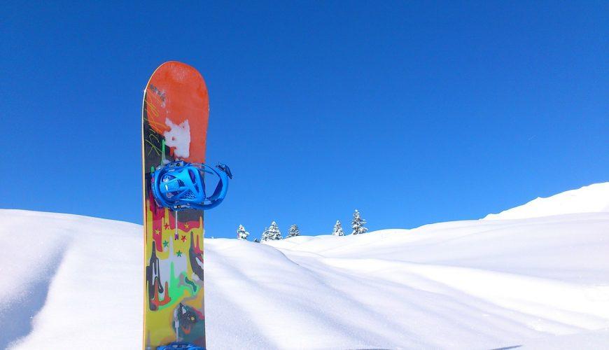 jak dobrać snowboard